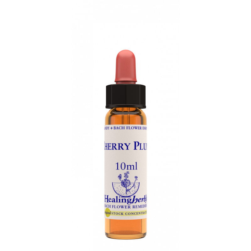 Plūme/ Cherry Plum, 10 ml