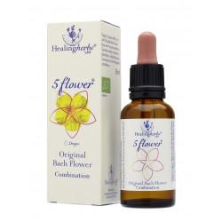 """5 ziedi"" (koncentrāts, pilieni), 30 ml"