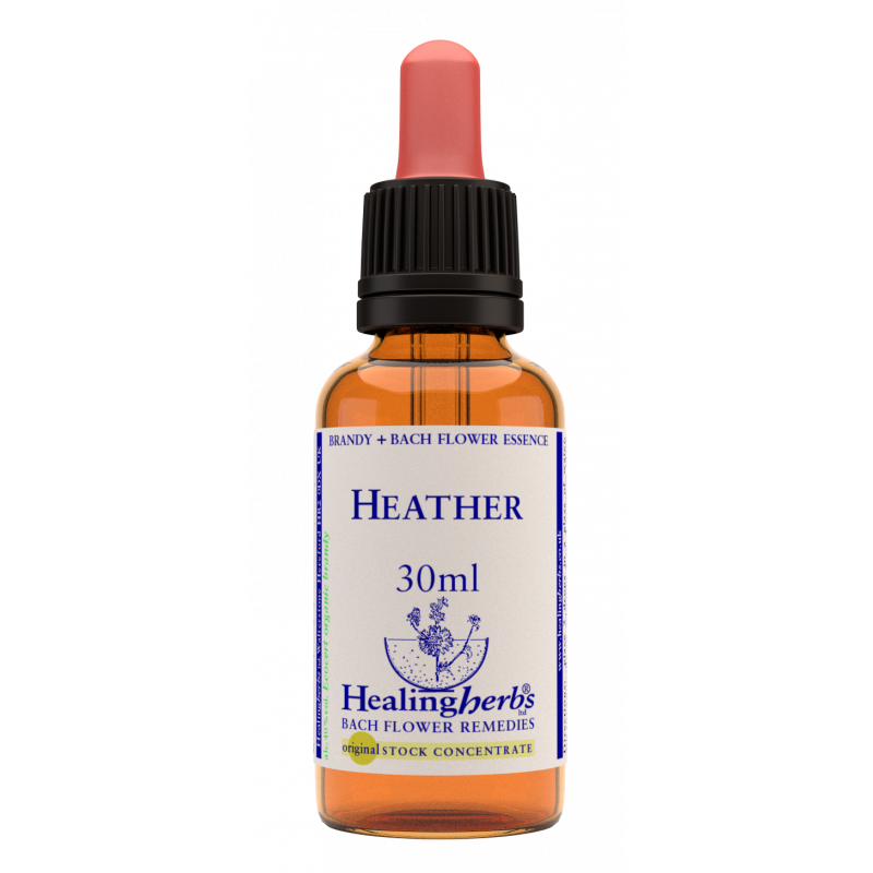 Virsis / Heather, 30 ml