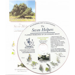 """DVD """"The Seven Helpers"""""""