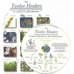 """DVD """"The Twelve Healers"""""""