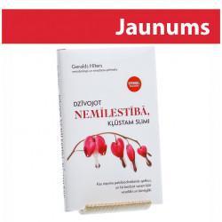 """L. Tidriķe """"Kā veseļoties ar Baha ziediem"""""""