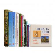latviešu valodā par Baha ziedu terapiju (11)