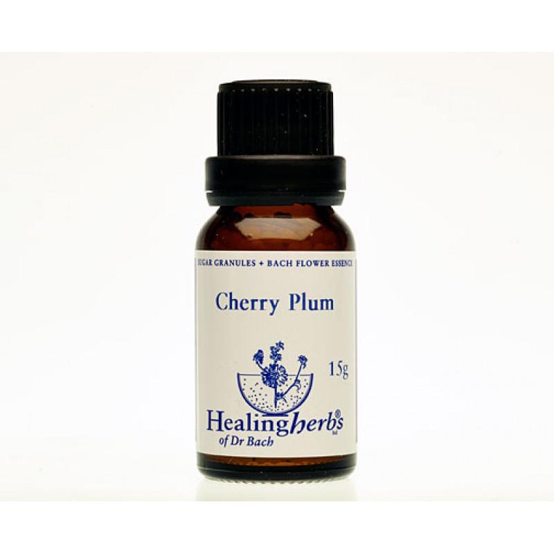 Plūme/ Cherry Plum, 15 g