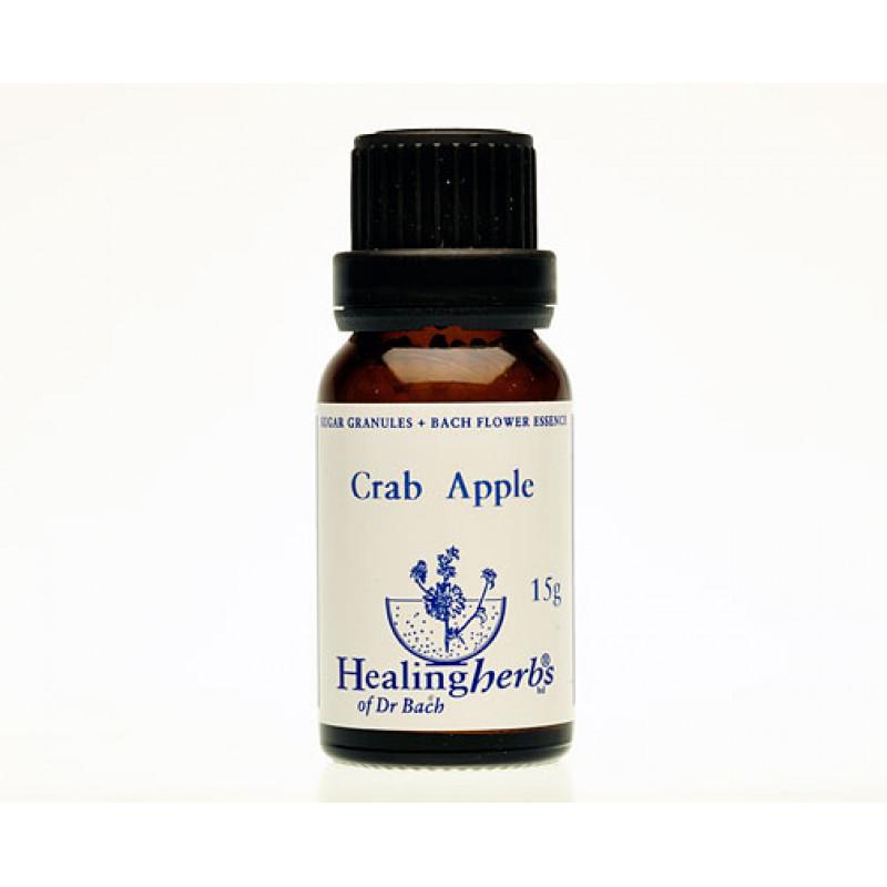 Mežābele / Crab Apple, 15 g