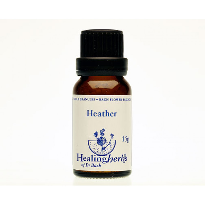 Virsis / Heather, 15 g