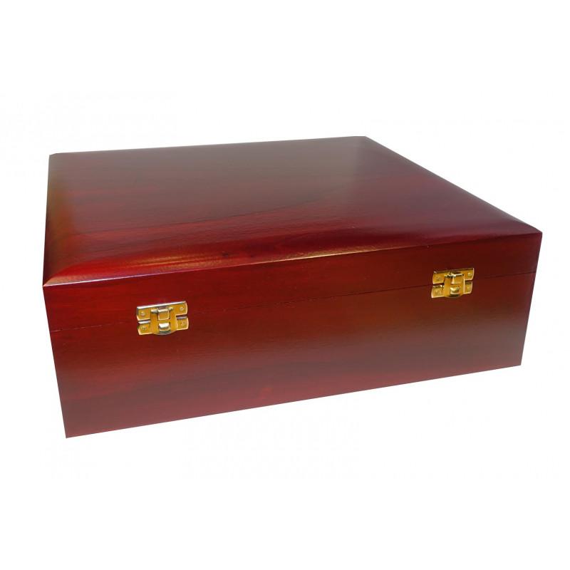 Koka kaste 30 ml esencēm