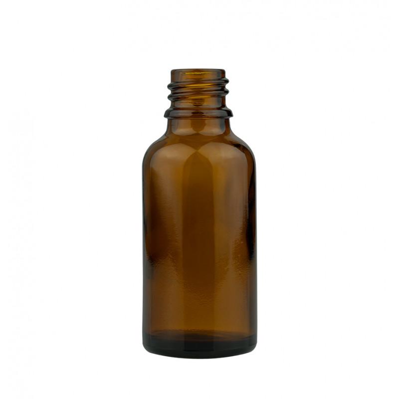 Stikla pudelīte 30ml