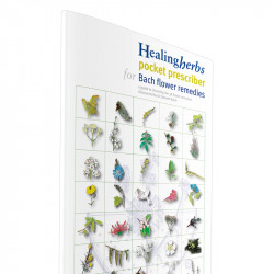 Healing Herbs Pocket Prescriber (free copy)